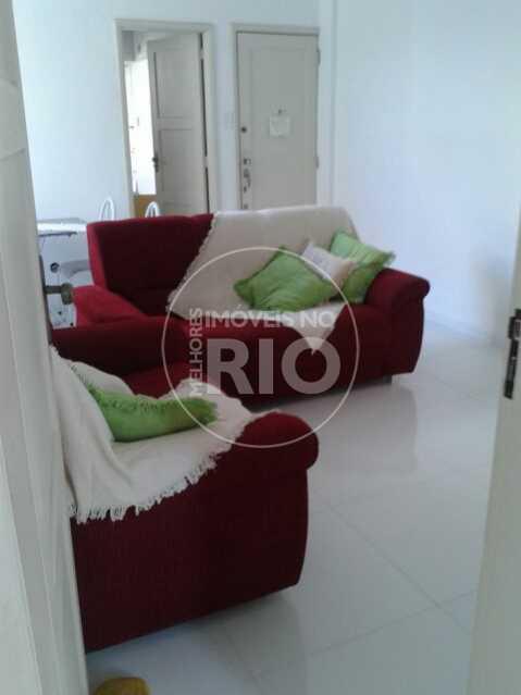 Melhores Imóveis no Rio - Apartamento 3 quartos na Tijuca - MIR1277 - 1