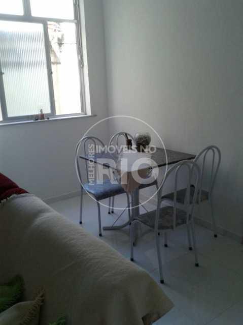 Melhores Imóveis no Rio - Apartamento 3 quartos na Tijuca - MIR1277 - 3