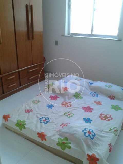Melhores Imóveis no Rio - Apartamento 3 quartos na Tijuca - MIR1277 - 4