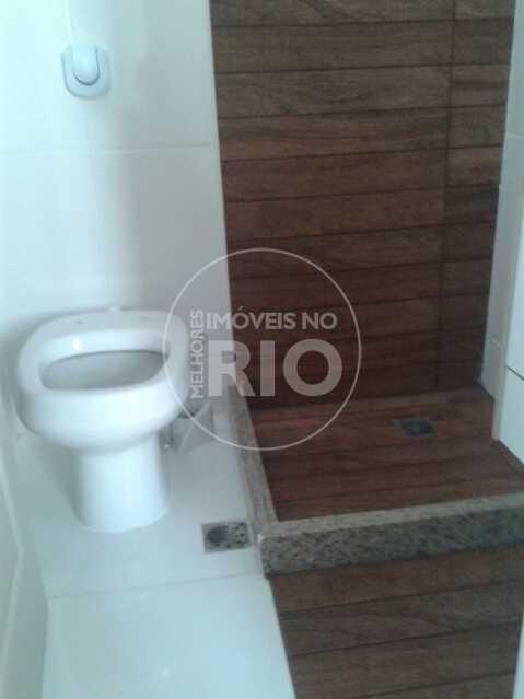 Melhores Imóveis no Rio - Apartamento 3 quartos na Tijuca - MIR1277 - 12