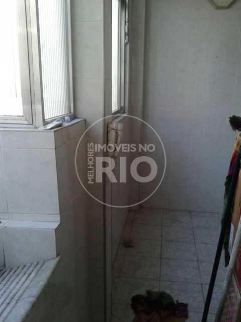 Melhores Imóveis no Rio - Apartamento 3 quartos na Tijuca - MIR1277 - 14