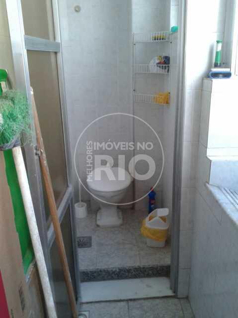 Melhores Imóveis no Rio - Apartamento 3 quartos na Tijuca - MIR1277 - 15
