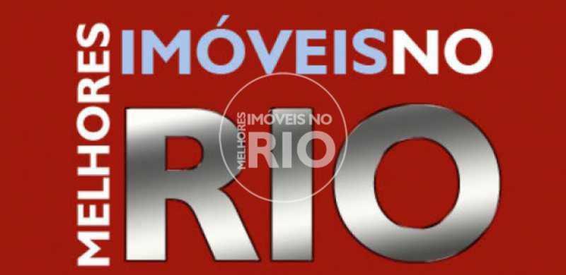 Melhores Imóveis no Rio - Apartamento 3 quartos na Tijuca - MIR1277 - 16