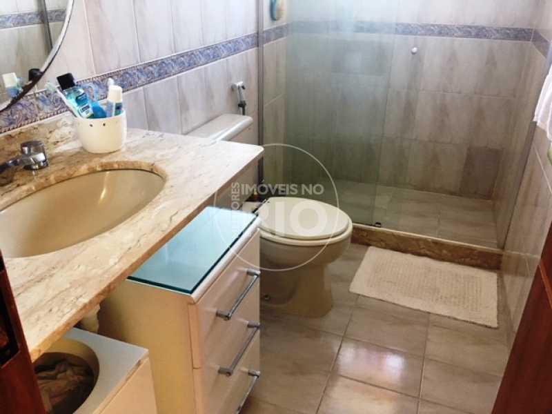 Melhores Imóveis no Rio - Casa 5 quartos no Condomínio Vivendas do Sol - CB0623 - 9