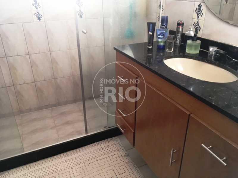 Melhores Imóveis no Rio - Casa 5 quartos no Condomínio Vivendas do Sol - CB0623 - 10