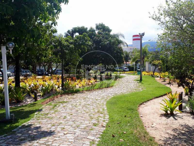 Melhores Imóveis no Rio - Casa 5 quartos no Condomínio Vivendas do Sol - CB0623 - 14