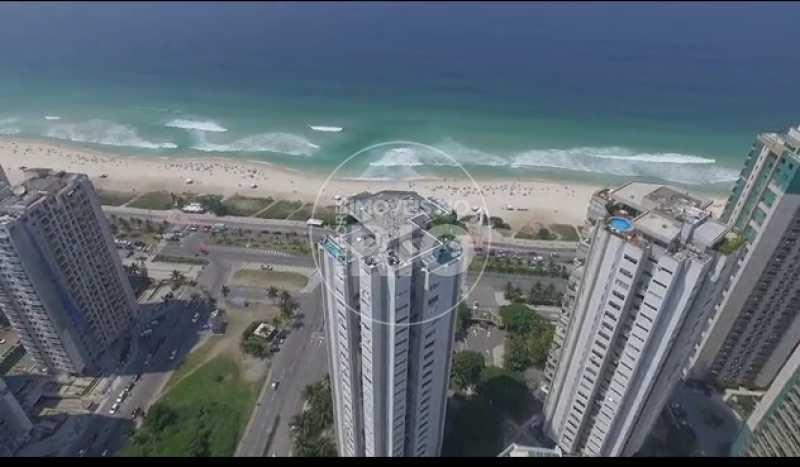 Melhores Imóveis no Rio - Apartamento 5 quartos na Barra da Tijuca - MIR1291 - 1