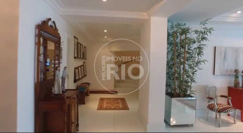 Melhores Imóveis no Rio - Apartamento 5 quartos na Barra da Tijuca - MIR1291 - 4