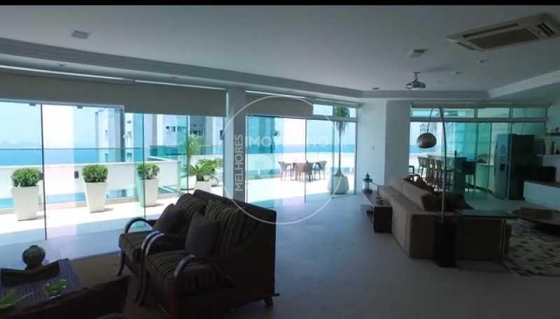 Melhores Imóveis no Rio - Apartamento 5 quartos na Barra da Tijuca - MIR1291 - 7