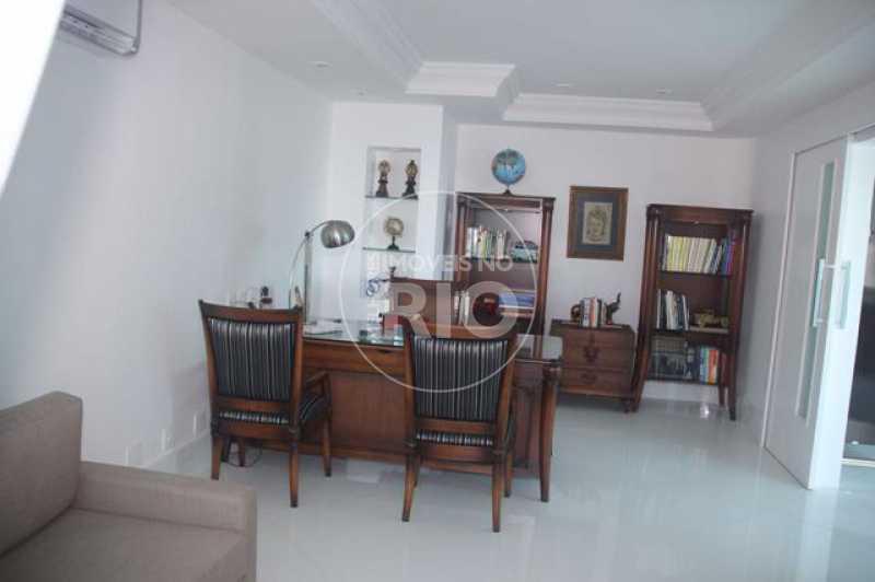 Melhores Imóveis no Rio - Apartamento 5 quartos na Barra da Tijuca - MIR1291 - 11