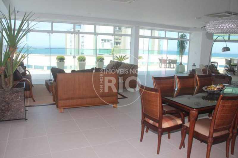 Melhores Imóveis no Rio - Apartamento 5 quartos na Barra da Tijuca - MIR1291 - 13