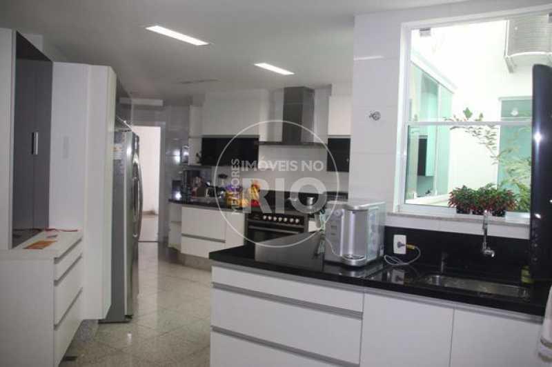 Melhores Imóveis no Rio - Apartamento 5 quartos na Barra da Tijuca - MIR1291 - 15