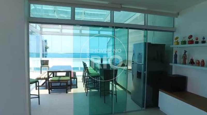Melhores Imóveis no Rio - Apartamento 5 quartos na Barra da Tijuca - MIR1291 - 16
