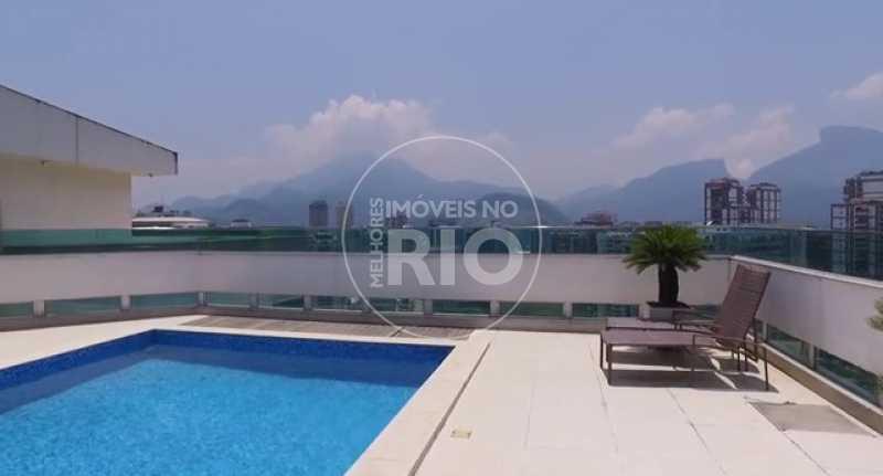 Melhores Imóveis no Rio - Apartamento 5 quartos na Barra da Tijuca - MIR1291 - 19