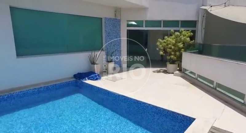 Melhores Imóveis no Rio - Apartamento 5 quartos na Barra da Tijuca - MIR1291 - 20