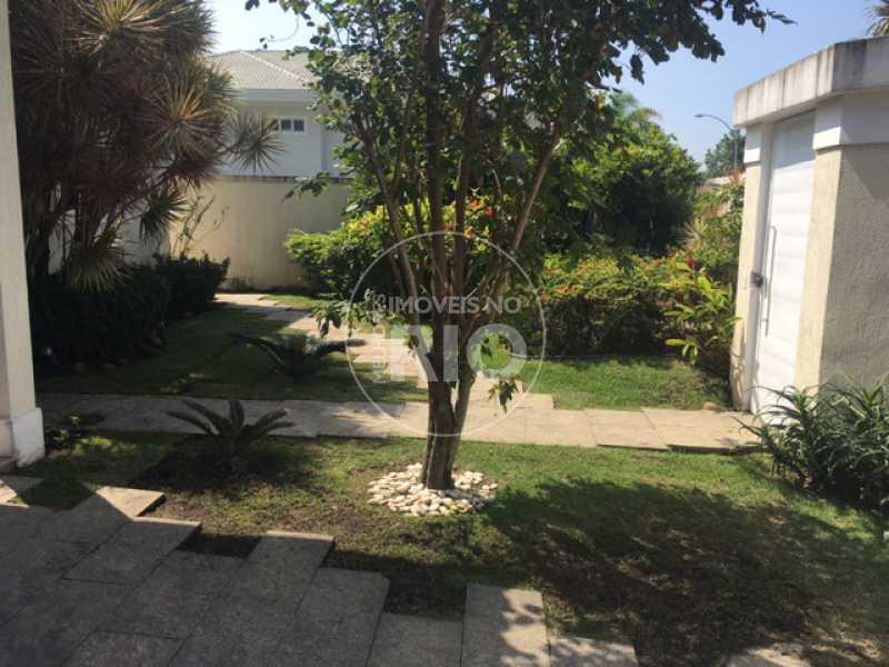 Melhores Imóveis no Rio - Casa 4 quartos no Condomínio Crystal Lake - CB0624 - 7