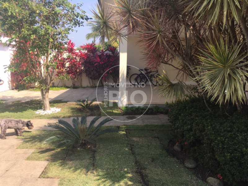 Melhores Imóveis no Rio - Casa 4 quartos no Condomínio Crystal Lake - CB0624 - 8