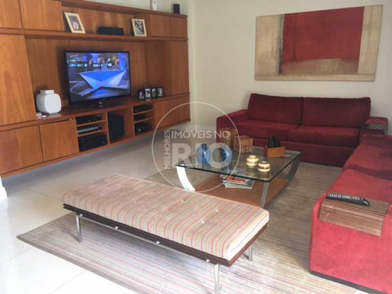 Melhores Imóveis no Rio - Casa 4 quartos no Condomínio Crystal Lake - CB0624 - 10