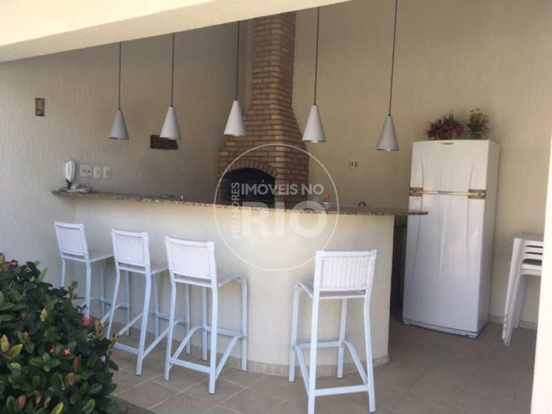 Melhores Imóveis no Rio - Casa 4 quartos no Condomínio Crystal Lake - CB0624 - 5