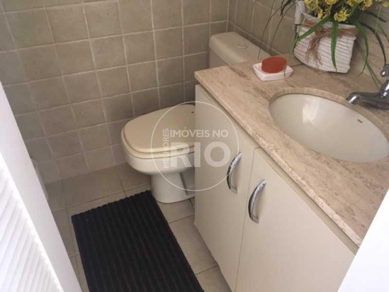 Melhores Imóveis no Rio - Casa 4 quartos no Condomínio Crystal Lake - CB0624 - 18