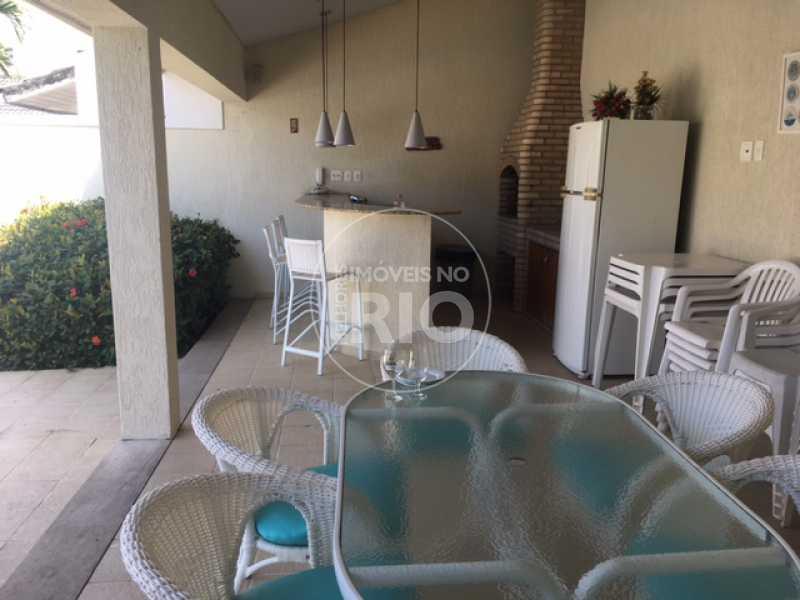 Melhores Imóveis no Rio - Casa 4 quartos no Condomínio Crystal Lake - CB0624 - 6