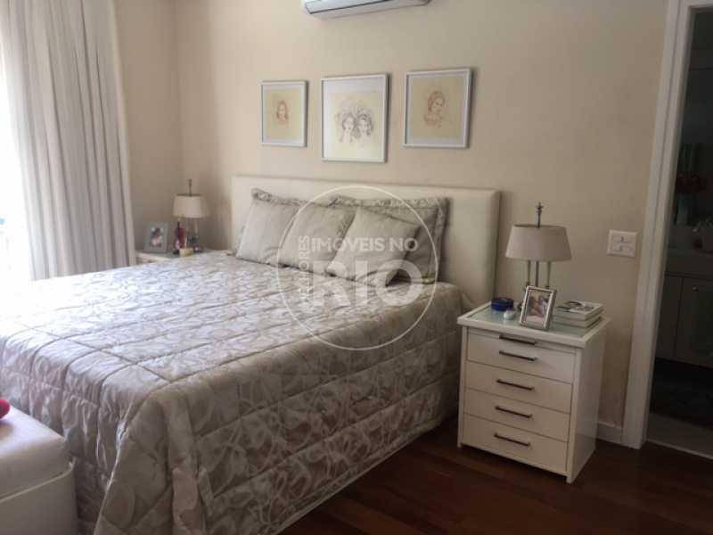 Melhores Imóveis no Rio - Casa 4 quartos no Condomínio Crystal Lake - CB0624 - 11