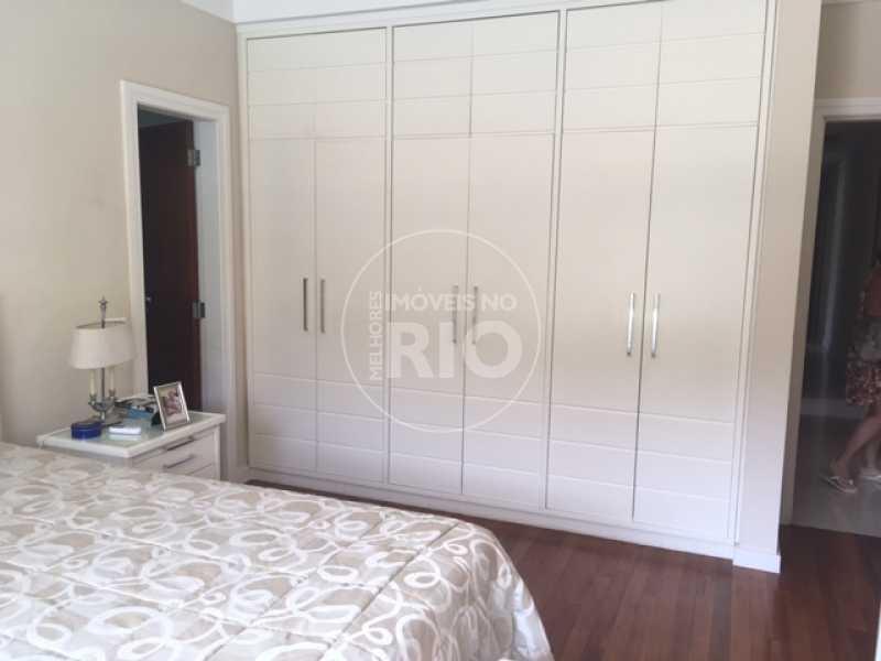 Melhores Imóveis no Rio - Casa 4 quartos no Condomínio Crystal Lake - CB0624 - 13