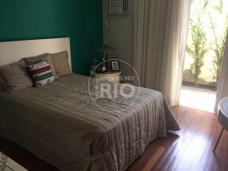 Melhores Imóveis no Rio - Casa 4 quartos no Condomínio Crystal Lake - CB0624 - 14