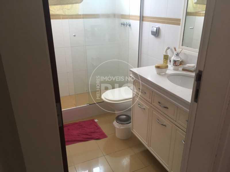 Melhores Imóveis no Rio - Casa 4 quartos no Condomínio Crystal Lake - CB0624 - 19
