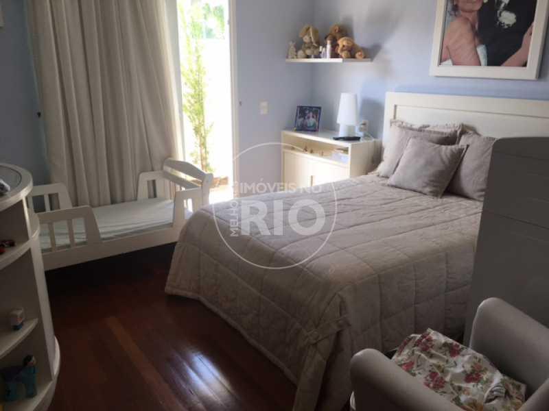 Melhores Imóveis no Rio - Casa 4 quartos no Condomínio Crystal Lake - CB0624 - 15