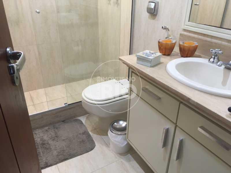 Melhores Imóveis no Rio - Casa 4 quartos no Condomínio Crystal Lake - CB0624 - 20
