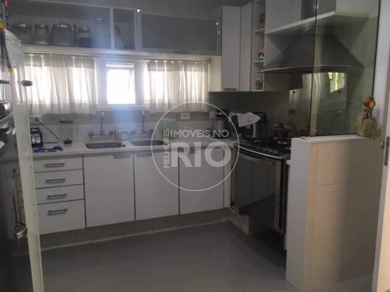 Melhores Imóveis no Rio - Casa 4 quartos no Condomínio Crystal Lake - CB0624 - 21