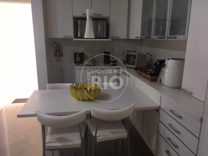 Melhores Imóveis no Rio - Casa 4 quartos no Condomínio Crystal Lake - CB0624 - 23