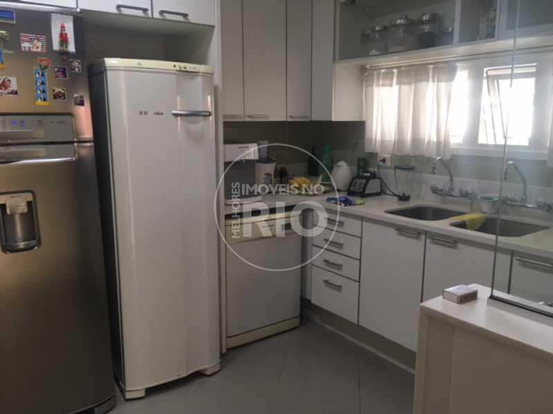 Melhores Imóveis no Rio - Casa 4 quartos no Condomínio Crystal Lake - CB0624 - 22