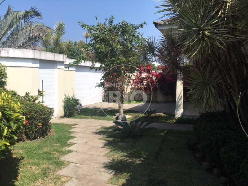 Melhores Imóveis no Rio - Casa 4 quartos no Condomínio Crystal Lake - CB0624 - 9