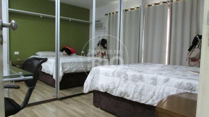 Melhores Imóveis no Rio - Apartamento 2 quartos na Barra da Tijuca - MIR1294 - 6