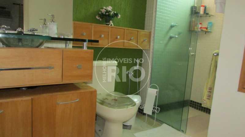 Melhores Imóveis no Rio - Apartamento 2 quartos na Barra da Tijuca - MIR1294 - 8