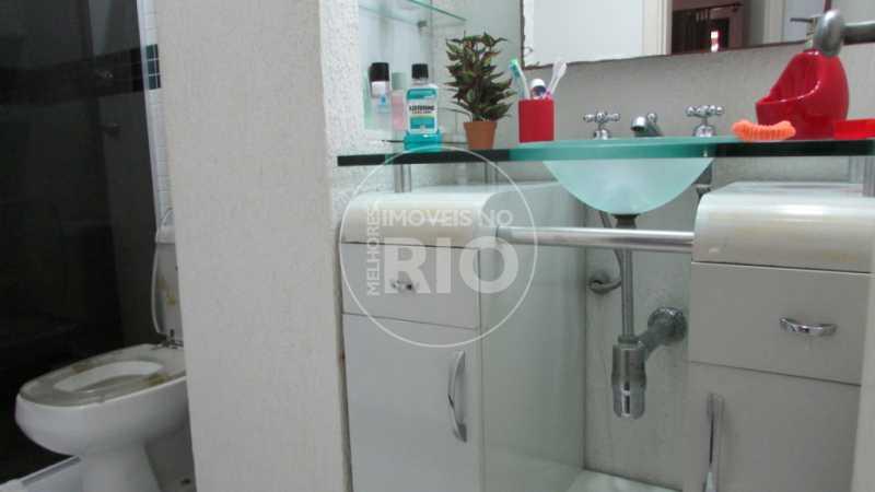 Melhores Imóveis no Rio - Apartamento 2 quartos na Barra da Tijuca - MIR1294 - 9