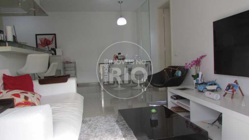 Melhores Imóveis no Rio - Apartamento 2 quartos na Barra da Tijuca - MIR1294 - 4