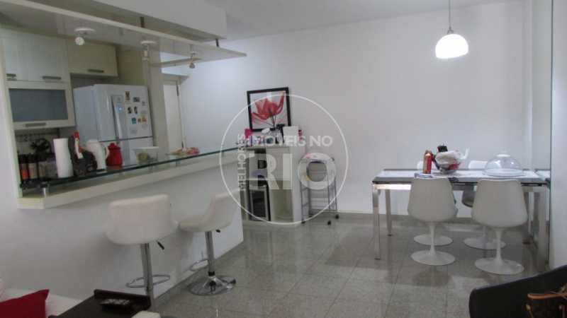 Melhores Imóveis no Rio - Apartamento 2 quartos na Barra da Tijuca - MIR1294 - 3