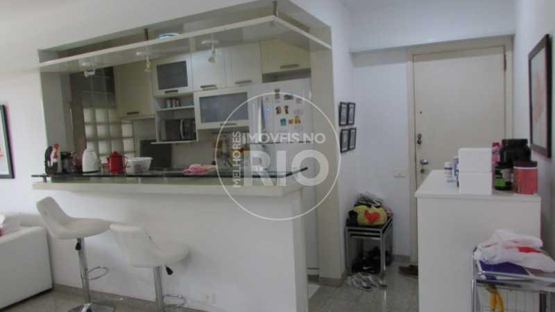 Melhores Imóveis no Rio - Apartamento 2 quartos na Barra da Tijuca - MIR1294 - 10
