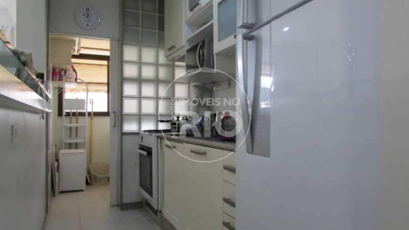 Melhores Imóveis no Rio - Apartamento 2 quartos na Barra da Tijuca - MIR1294 - 11