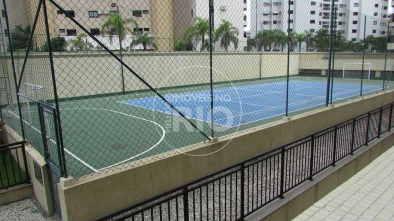 Melhores Imóveis no Rio - Apartamento 2 quartos na Barra da Tijuca - MIR1294 - 14
