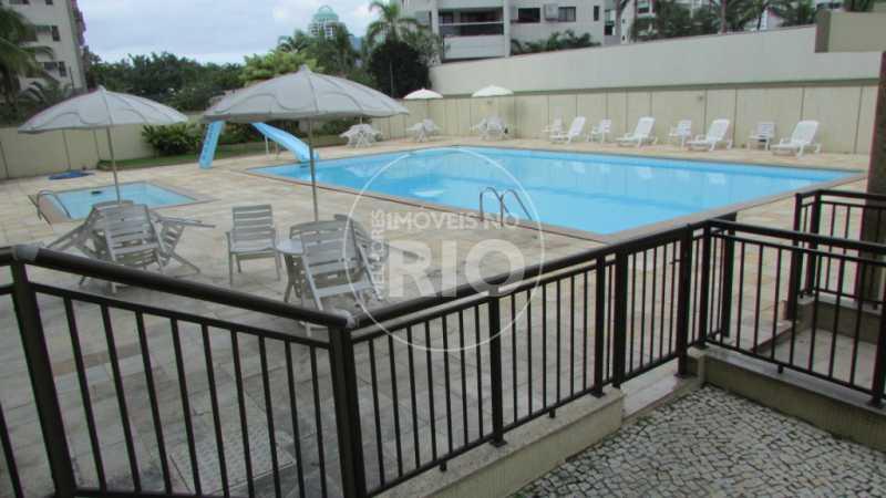 Melhores Imóveis no Rio - Apartamento 2 quartos na Barra da Tijuca - MIR1294 - 13