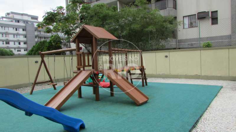 Melhores Imóveis no Rio - Apartamento 2 quartos na Barra da Tijuca - MIR1294 - 16