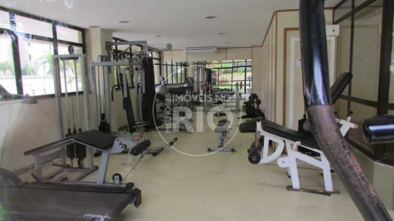 Melhores Imóveis no Rio - Apartamento 2 quartos na Barra da Tijuca - MIR1294 - 15