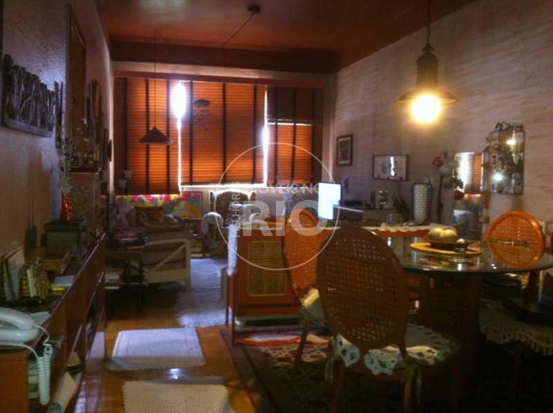 Melhores Imóveis no Rio - Apartamento 2 quartos na Tijuca - MIR1296 - 1