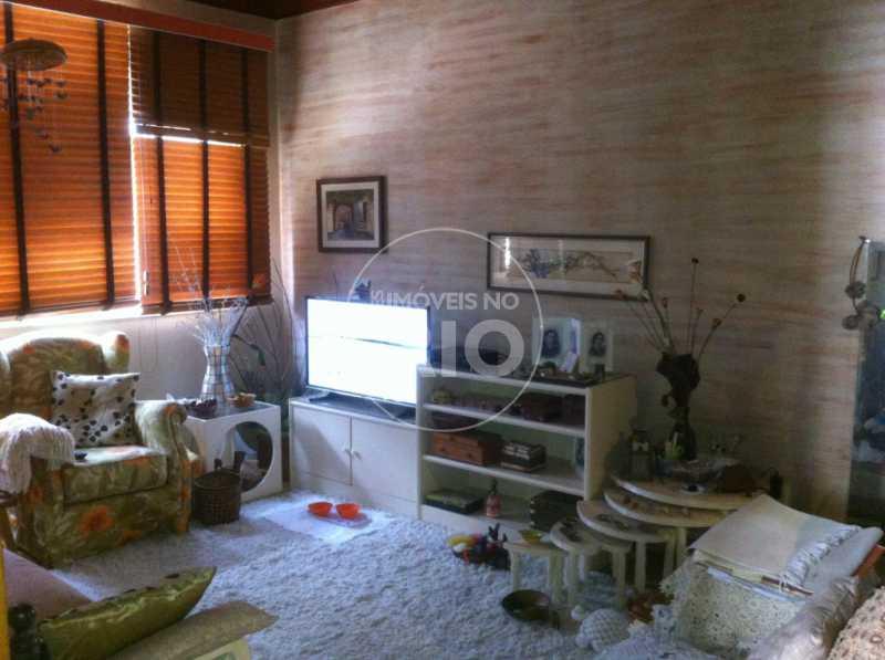 Melhores Imóveis no Rio - Apartamento 2 quartos na Tijuca - MIR1296 - 5