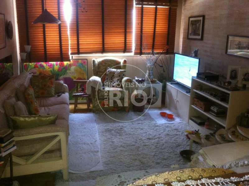 Melhores Imóveis no Rio - Apartamento 2 quartos na Tijuca - MIR1296 - 6