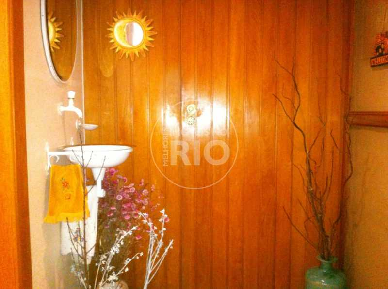 Melhores Imóveis no Rio - Apartamento 2 quartos na Tijuca - MIR1296 - 20